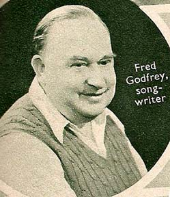 Fred Godfrey, 1937